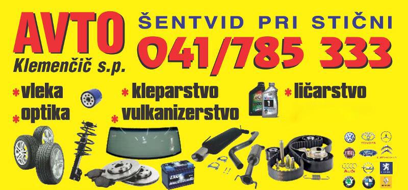 Avto Klemenčič s.p.